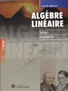 Algebre lineaire