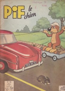 Pif Le Chien