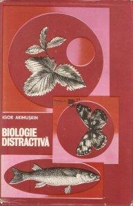 Biologie distractiva
