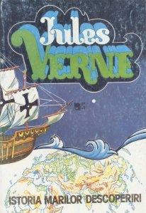 Istoria marilor descoperiri