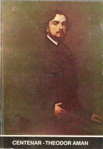 Centenar - Theodor Aman