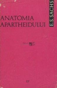 Anatomia apartheidului