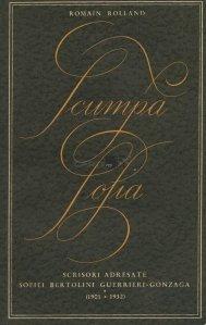 Scumpa Sofia