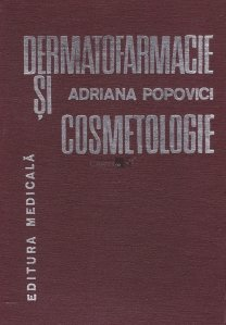 Dermatofarmacie si cosmetologie