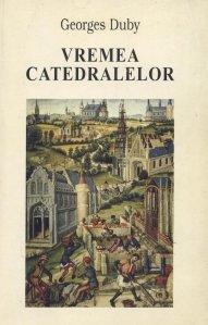 Vremea catedralelor