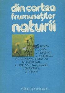 Din cartea frumusetilor naturii