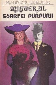 Misterul esarfei purpurii