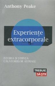 Experiente extracorporale