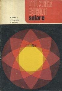 Utilizarea energiei solare