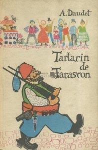 Tartarin de Tarascon / Tartarin din Tarascon.