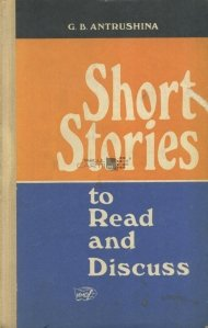 Short Stories to Read and Discuss