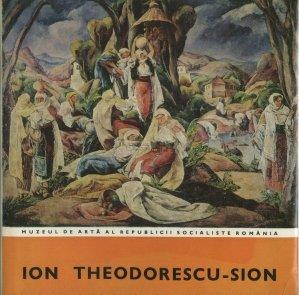 Ion Theodorescu-Sion