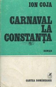 Carnaval la Constanta