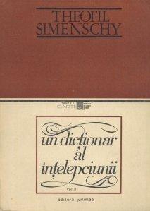 Un dictionar al intelepciunii