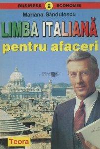 Limba italiana pentru afaceri