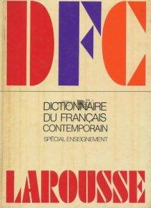 Larousse dictionnaire du francais contemporain