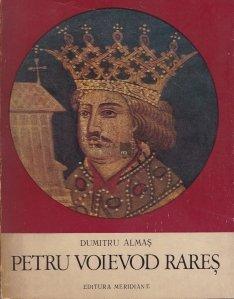 Petru Voievod Rares