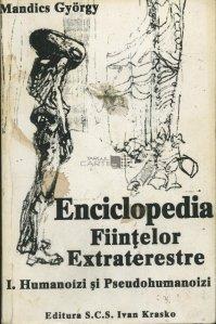 Enciclopedia fiintelor extraterestre