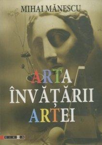 Arta invatarii artei