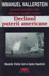 Declinul puterii americane