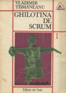 Ghilotina de scrum