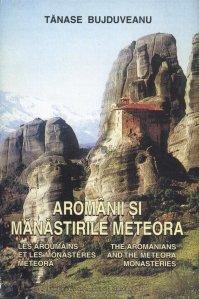 Aromanii si manastirile Meteora