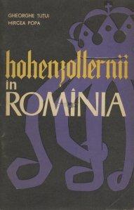 Hohenzollernii in Rominia