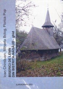 Biserici de lemn din Bistrita Nasaud