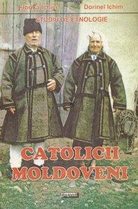 Catolicii moldoveni