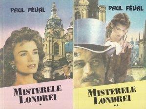 Misterele Londrei