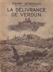 La delivrance de Verdun