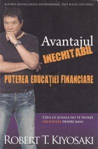 Avantajul inechitabil: puterea educatiei financiare