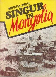 Singur in Mongolia