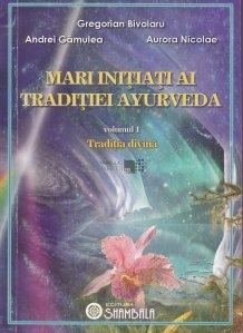 Mari initianti ai traditiei Ayurveda