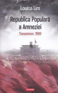 Republica Populara a Amneziei