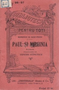 Paul si Virginia