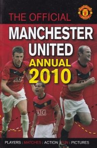 The official Manchester United