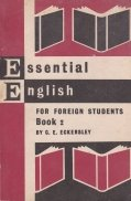 Essential English for Foreign Students