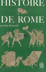 Histoire de Rome / Istoria Romei