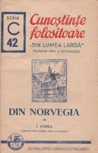 Din Norvegia