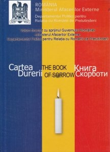 Cartea Durerii/ The book of sorrow