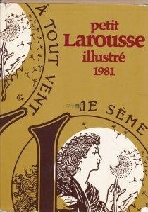 Le pettit Larousse illustre