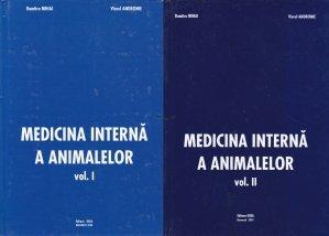 Medicina interna a animalelor