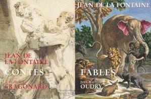 Contes. Fables / Povesti. Fabule