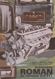 Automobile Roman cu motoare Diesel