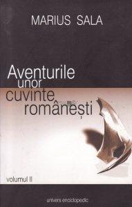 Aventurile unor cuvinte romanesti