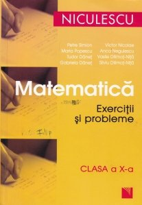 Matematica. Exercitii si probleme
