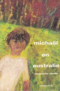 Michael en Australie / Michael in Australia