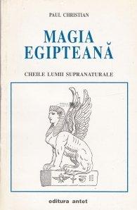 Magia egipteana