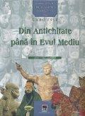 Din Antichitate pana in Evul Mediu 1800 i.Hr. - 1492